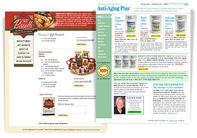 e-commerce, online store, online catalog