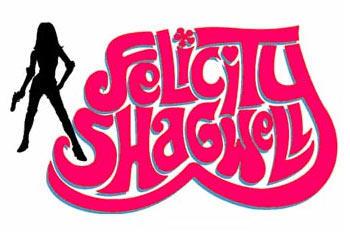 Felicity Shagwell Logo