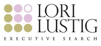 Lori Lustig logo
