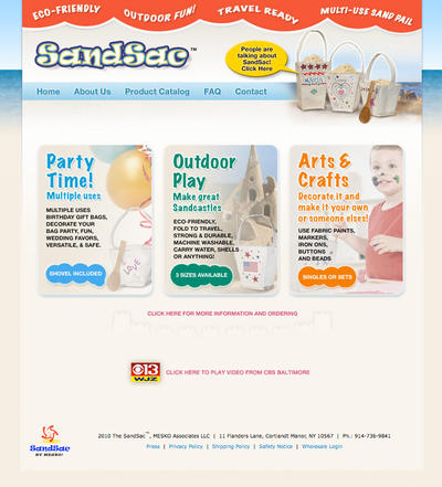 Mesko Associates - Sandsac