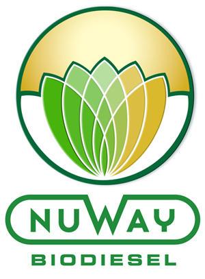 NUWAY Biodiesel Logo