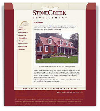 StoneCreek Development