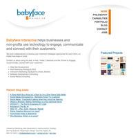 Babyface Interactive