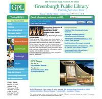 Greenburgh Public Library