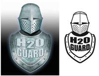 H2O Guard Logo Icon