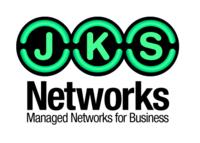 JKS Networks Logo