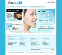 My Venus Smile - Transform your smile. Transform your life!