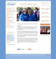 St. Augustine Website Design