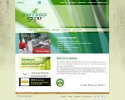 web design examples, graphic design portfolio websites