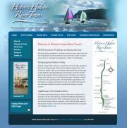 Historic Hudson River Towns
