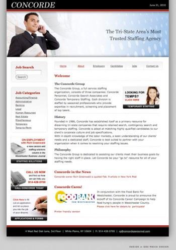 Responsive Website Design in Saint Augustine