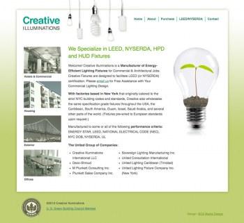 Creative Illuminations