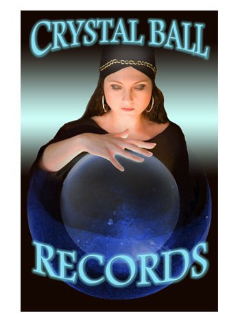 Crystal Ball Records