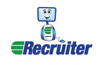 E-Recruiter Logo