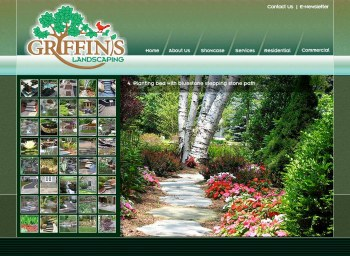 Griffin's Landscaping