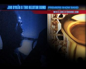 Joe D'elia & the Allstar Band