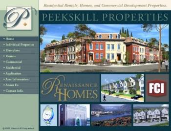 Peekskill Properties