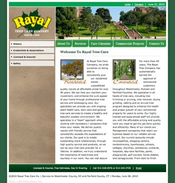 Rayal Tree Care