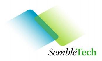 SembleTech Logo, Graphic Design St. Augustine