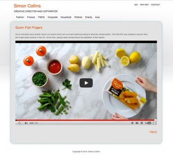 Video Website Design in Saint Augustine
