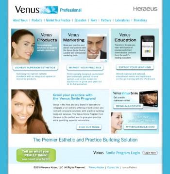 Smile By Venus Professional