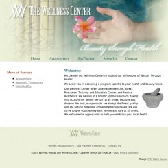 Barefoot Med Spa and Wellness Center