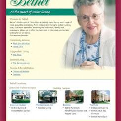 Bethel New Horizons