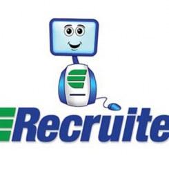 E-Recruiter Logo