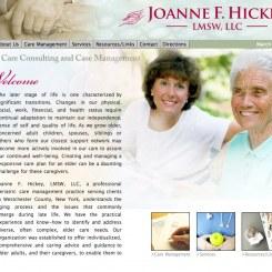 Joanne F. Hickey, LMSW, LLC