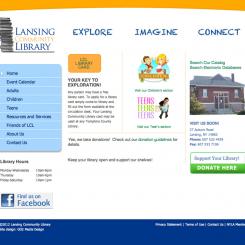 Lansing Public Library