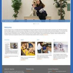 Bootstrap Responsive Website Design St. Augustine