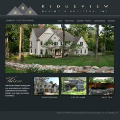 Ridgeview Designer Builders