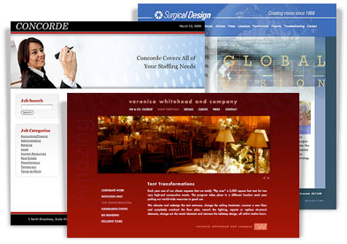 web design st. augustine, graphic design st augustine